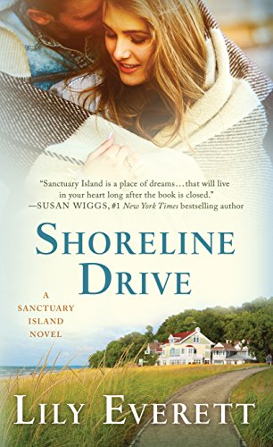 Shoreline Drive: Sanctuary Island Book 2 (Cover Womens Shoreline)