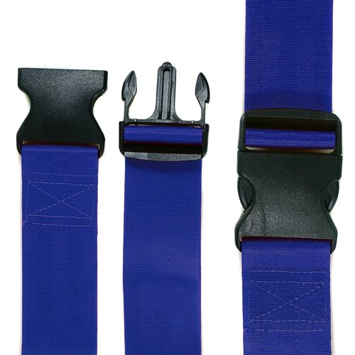 Iron Duck 31720F-RB Spine Board Strap, 2