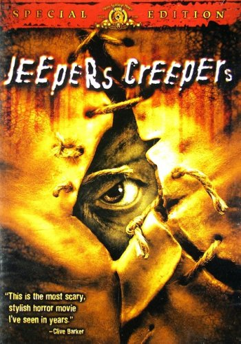 Read Online Jeepers Creepers pdf epub