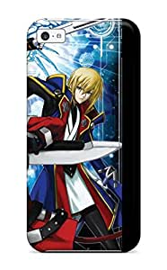Hot New Blazblue Case Cover For Iphone 5c With Perfect Design wangjiang maoyi by lolosakes