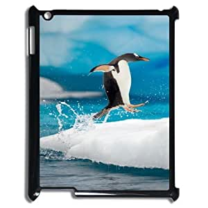 K-G-X Phone case For Ipad 2/3/4 Case Case-Pattern-7 Pegasus-Horse-Unicorn Protective Back Case
