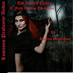 The Witches Chalice
