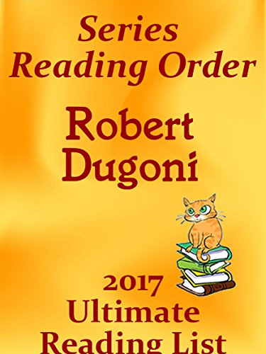 ROBERT DUGONI READING CHECKLIST WITH SUMMARIES - UPDATED
