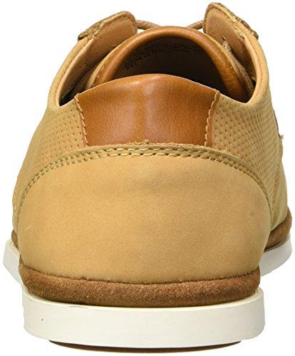 Steve Madden Men's Arnie Sneaker Tan Nubuck buy cheap prices free shipping best place new cheap online WyRUBD0Au0