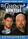 Ghost Hunters: Season 4 - Pt 1 (4-Dis...