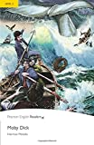 Image of Moby Dick, Level 2, Penguin Readers (2nd Edition) (Penguin Readers, Level 2)