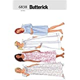 1bbbaec46d Amazon.com  Simplicity Sewing Pattern 4048 Misses Sleepwear