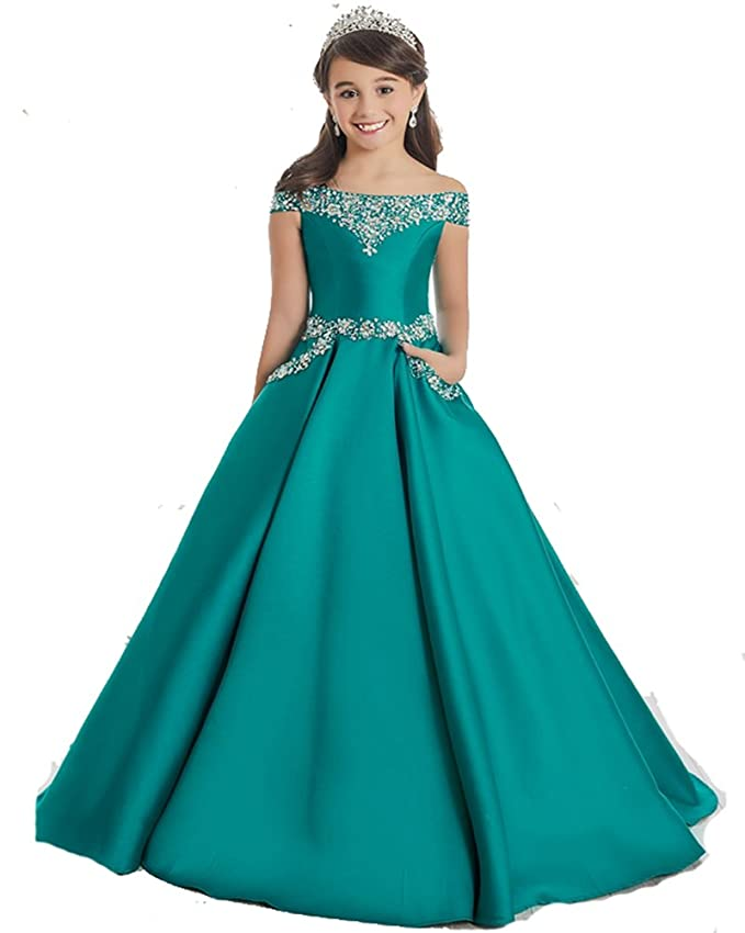 The 8 best pageant dresses for juniors under 100