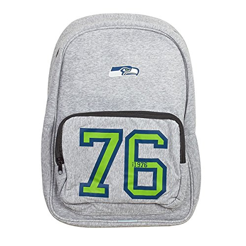 Forever Collectibles Seattle Seahawks Est. 76 NFL Rucksack