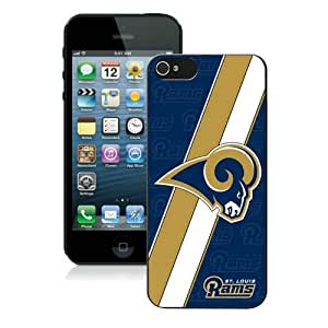 Diy Iphone 5 Case Iphone 5s Cases NFL St Louis Rams 7 by Maris's Diary