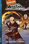 Avatar, le dernier maître de l'air, Tome 4 : Les guerriers de Kyoshi par Dimartino