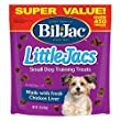 Bil-jac Little-jacs Small Dog Treats 16oz