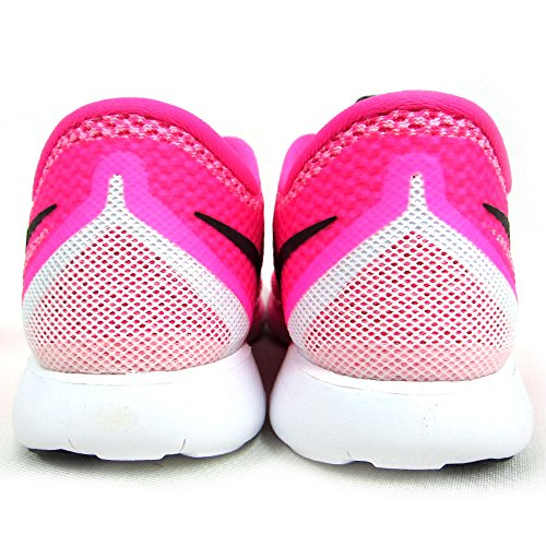 Nike Wmns Free 5.0 Sneakers Chaussures De Course 642199-603 Rose Pow (w Us 5.5)
