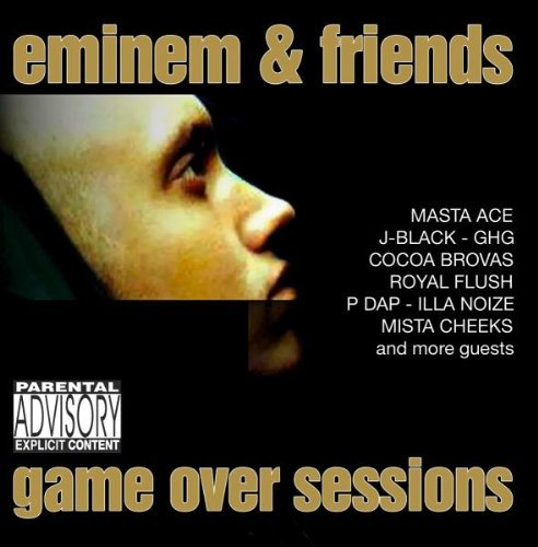 Eminem - Game Over Sessions - Zortam Music