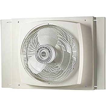 Amazon Com Air King 9155 Window Fan 16 Inch Home Amp Kitchen