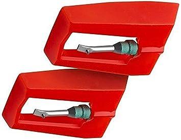 iwooplus Universal lápiz capacitivo aguja de repuesto para ...