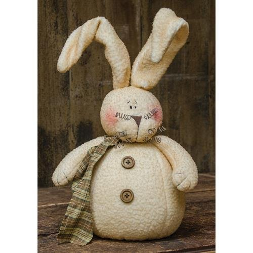 Heart of America Primitive Roly Poly Bunny