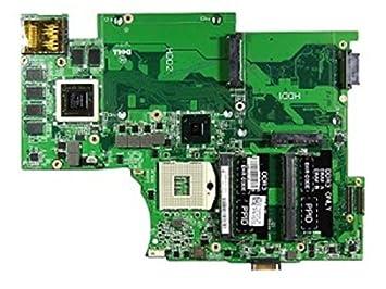 Dell YW4W5 Placa base refacción para notebook - Componente para ordenador portátil (Placa base, XPS 17 L702X): Amazon.es: Informática