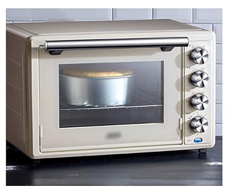 Pojrhfy Cocina Horno Horno Tostador Horno eléctrico Hogar ...
