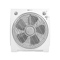 Tecvance Box - Ventilator / Windemaschine