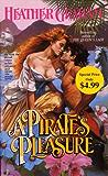 A Pirate's Pleasure (Cameron Family Book 2)