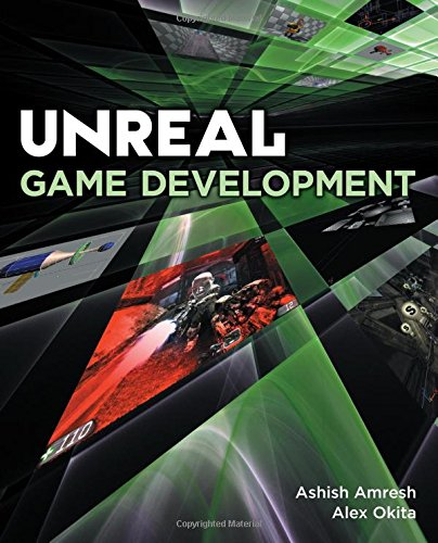 Unreal Game Development