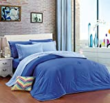 Best  - Chakras Energetic Bedding 1200 Series Combed Cotton Blend Review
