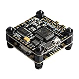 Wolfwhoop Tower OMNIBUS F4 Pro Flight Controller Integrated OSD and SD card slot and PDB 2 in 1 Super Tower for RC Drone