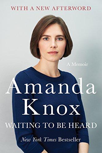 Waiting to Be Heard: A Memoir cover
