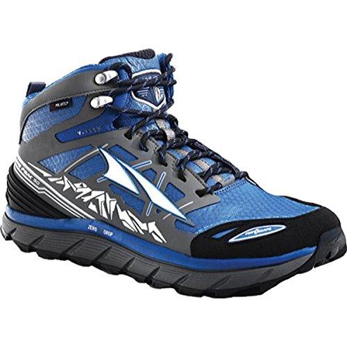 [アルトラ] メンズ スニーカー Lone Peak 3.0 Mid NeoShell Trail Running [並行輸入品] B07DHRVNM9
