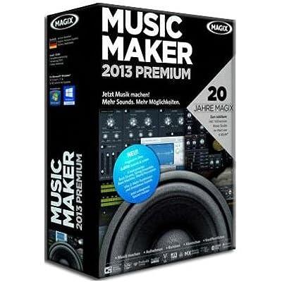 Music Maker 2013 Premium