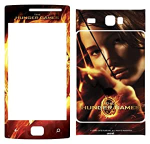 The Hunger Games - The Hunger Game -Katniss Bow & Arrow - Samsung Focus Flash - Skinit Skin