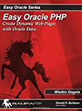 Easy Oracle PHP, Mladen Gogala, 0976157306