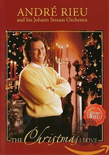 (Christmas I Love)