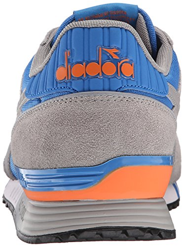 II Gray Shoe Bell Dust Ash Blue Titan Running Men's Diadora wqU7x