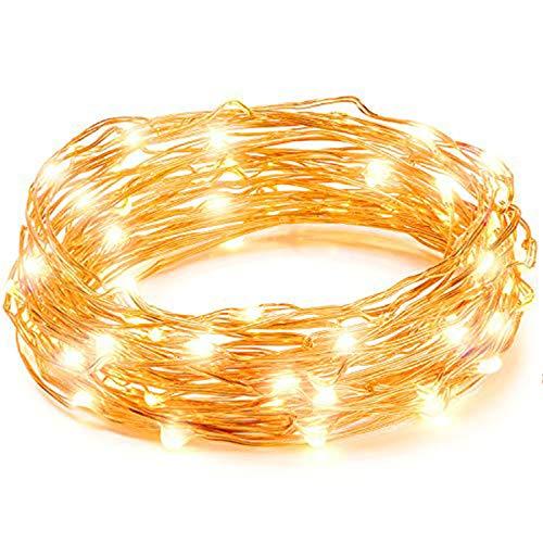Gold Led Lights Strips in US - 4