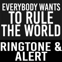 Everybody Wants to Rule World