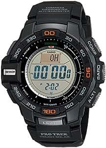 Casio Men's PRG-270 Pro Trek Triple Sensor Multifunction Digital Sport Watch