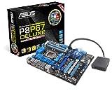 ASUS P8P67 DELUXE  LGA 1155 SATA 6G
