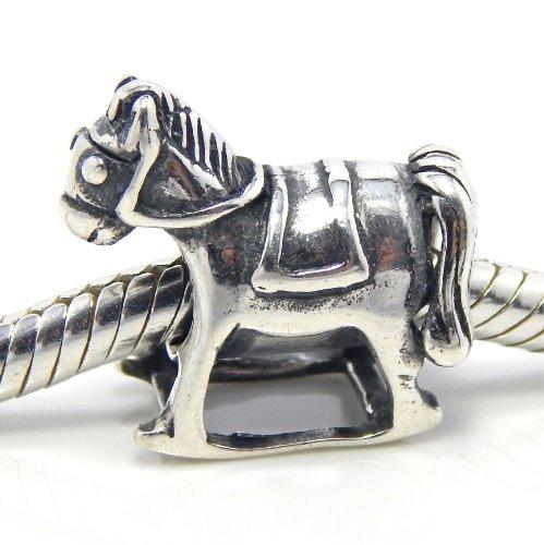 Pugster Rocking Horse - 7