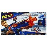 nerf cs 18 - Nerf N-Strike Elite Rapidstrike CS-18 Blaster (Colors may vary)