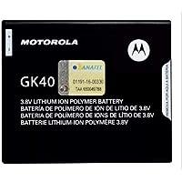 Bateria Compat¡vel Moto G5 / Moto G4 Play/Moto E4 Gk40