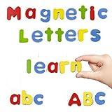 Vortigern - V51021 - Apprendre à lire et à écrire - 52 Lettres Magnétiques