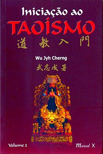 Book Iniciação Ao Taoísmo II (Portuguese Edition)<br />DOC