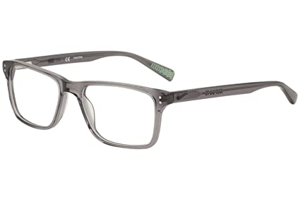 ba23123f959 Image Unavailable. Image not available for. Color  Eyeglasses NIKE 7243 020  ANTHRACITE