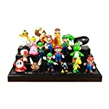 Toys : Generic Brothers Figures Set (18 Piece)