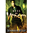 Kiss of Venom (Elemental Assassin series)