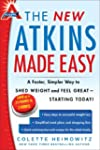 The New Atkins Made Easy: A Faster, S...