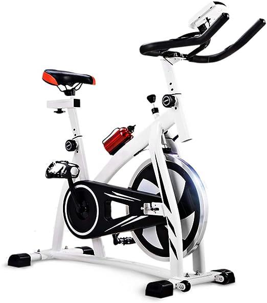 XIUQI Bicicleta Estática,Bicicleta Fitness con Niveles De ...