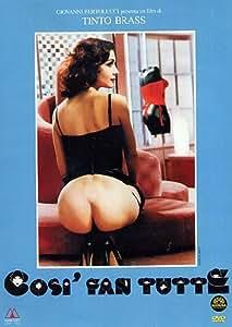Cosi' Fan Tutte (1991) [Italia] [DVD]